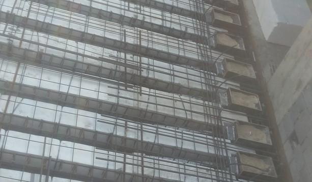 IIRO Towers in Mecca