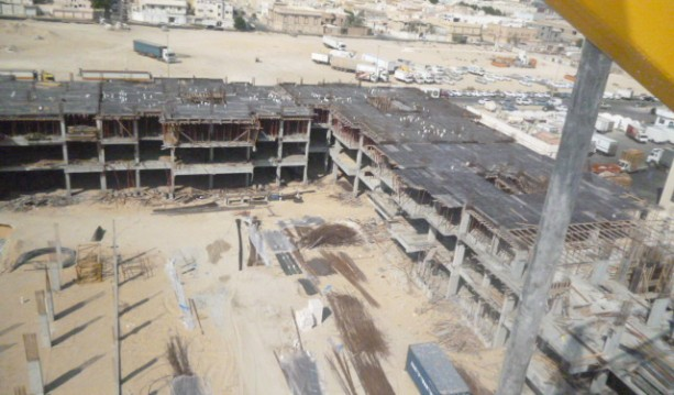 Pearl Compound in AlKhobar